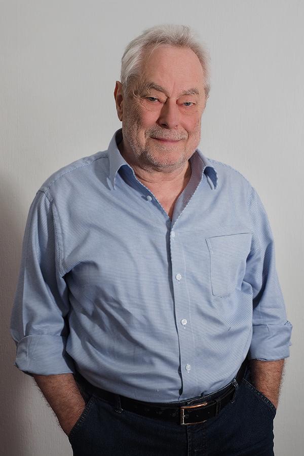 Reinhold Brusdeilins
